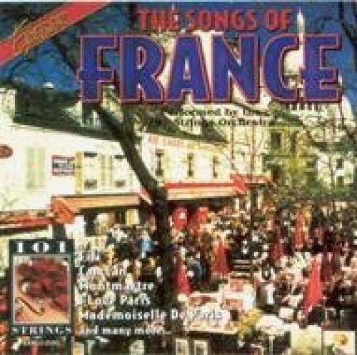Bild 1: 101 Strings, Songs of France