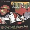 World of Digiatl-B, Garnet Silk, Half Pint, Johnnie Osbourne, Shabba Ranks...