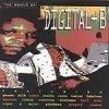 World of Digiatl-B, Garnet Silk, Half Pint, Johnnie Osbourne, Shabba Ranks...