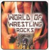 Magnificent Tracers, World of Wrestlings rocks