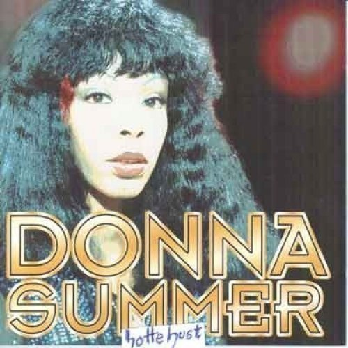 Bild 1: Donna Summer, Same (1997, 9 tracks)