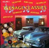 Teenage Classics 4, Jerry Butler, Barbara George, Gladys Knight & the Pips, Drifters...