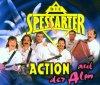 Spessarter, Action auf der Alm (1999)