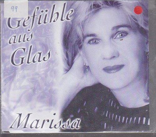 Bild 1: Marissa, Gefühle aus Glas