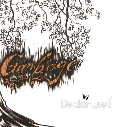 Bild 1: Cedarwell, Gamboge