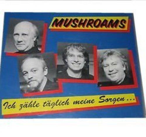 Bild 1: Mushroams, Ich zähle täglich meine Sorgen...