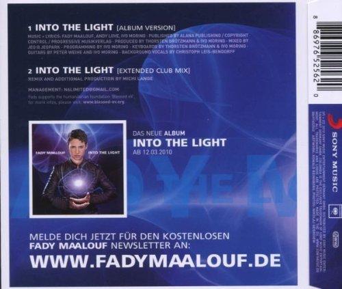 Bild 2: Fady Maalouf, Into the light (2010)