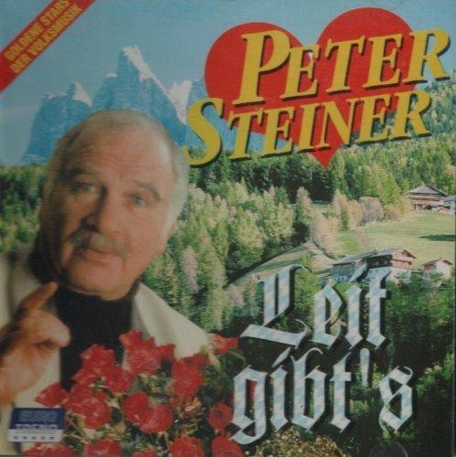Bild 1: Peter Steiner, Leit gibt's