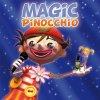 Pinocchio, Magic Pinocchio