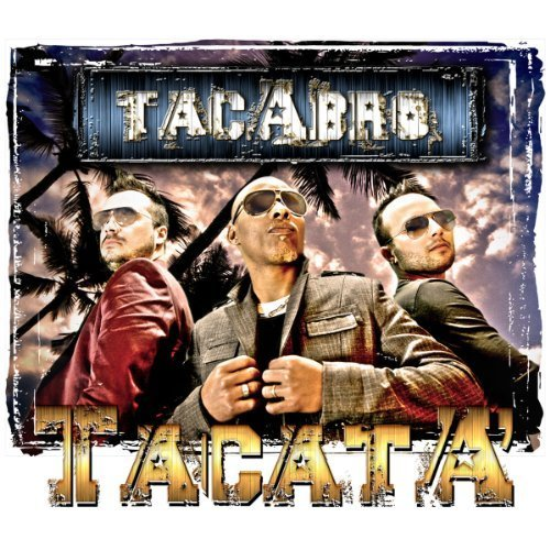 Bild 1: Tacabro, Tacata (2012; 2 versions)