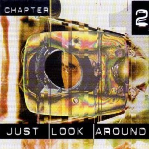 Bild 1: Just look around-Chapter 2, Blindside, Within Reach, Like Peter at home, Neck, Figure Four..
