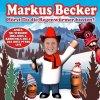 Markus Becker, Hörst du die Regenwürmer husten? (2009; 4 tracks)
