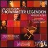 Die deutschen Showmaster Legenden unserer Zeit, Peter Alexander, Dagmar Frederic, Wolfgang Fruner, Peter Frankenfeld...