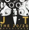 Justin Timberlake, 20/20 experience (2013, deluxe edition)