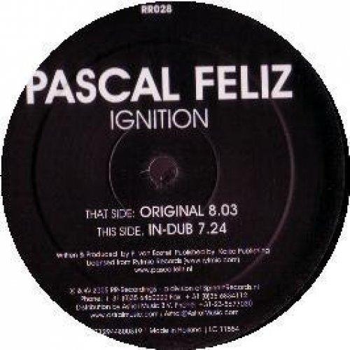 Image 1: Pascal Feliz, Ignition
