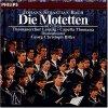 Bach, Die Motetten (Philips) Thomanerchor Leipzig, Capella Thomana, Georg Christoph Biller