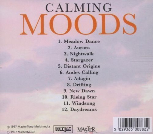 Bild 2: Yaskim, Calming moods
