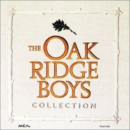 Bild 1: Oak Ridge Boys, Collection (1977-92)