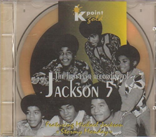 Bild 1: Jackson 5, First ever recording of (kpoint gold)