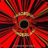 Hardboiled Wonderland, Psychonaut, S.H.E.E.P., Dancing Devil, Dex, Lifeline Interruption..