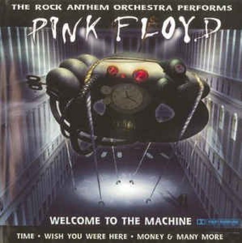 Bild 1: Pink Floyd, Royal Anthem Orchestra performs