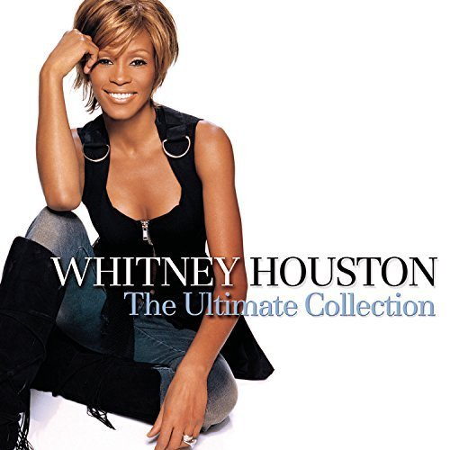 Bild 1: Whitney Houston, Ultimate collection (2007)