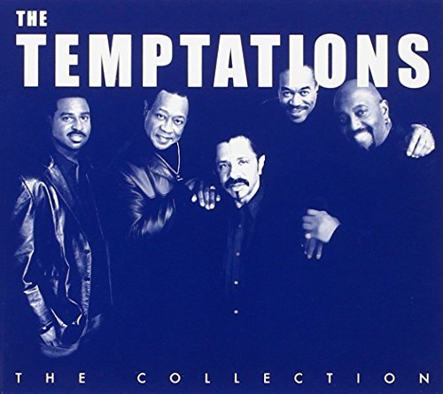Bild 1: Temptations, Collection (16 tracks)