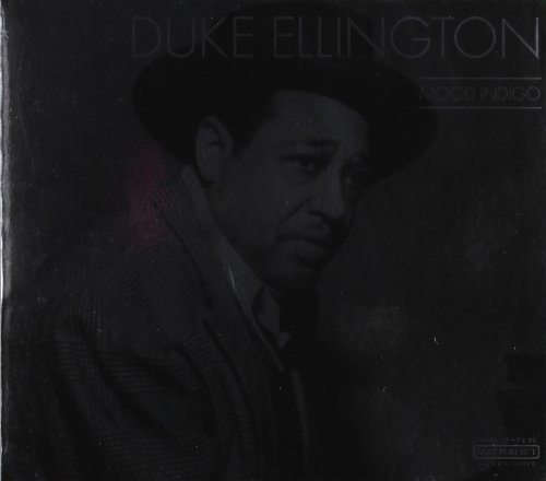 Bild 1: Duke Ellington, Mood indigo (compilation, 16 tracks)