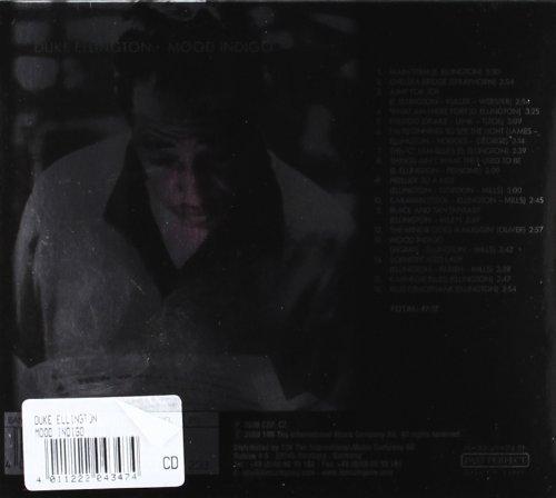Bild 2: Duke Ellington, Mood indigo (compilation, 16 tracks)