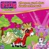 Filly Fairy, Oberon und das Zauberkraut