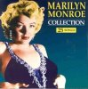 Marilyn Monroe, Collection (25 tracks)
