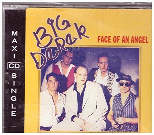 Bild 1: Big Derek, Face of an angel