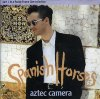 Aztec Camera, Spanish horses live (part 1)