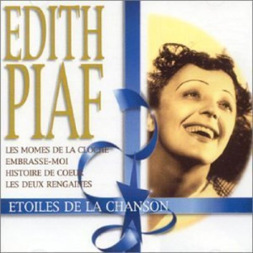 Image 1: Edith Piaf, Etoiles de la chanson