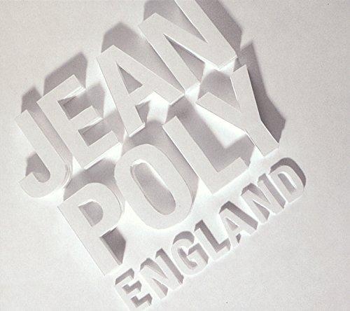 Bild 1: Jean Poly, England (2009)
