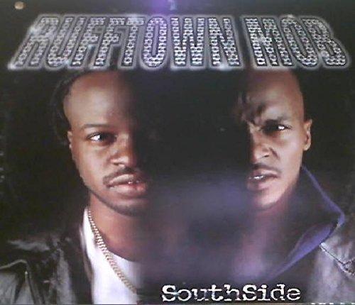 Bild 1: Rufftown Mob, Southside