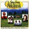 Goldene Stimmen der Volksmusik 2, Original Naabtal Duo, Astrid Harzbecker, Marianne & Michael, Günther Wewel...