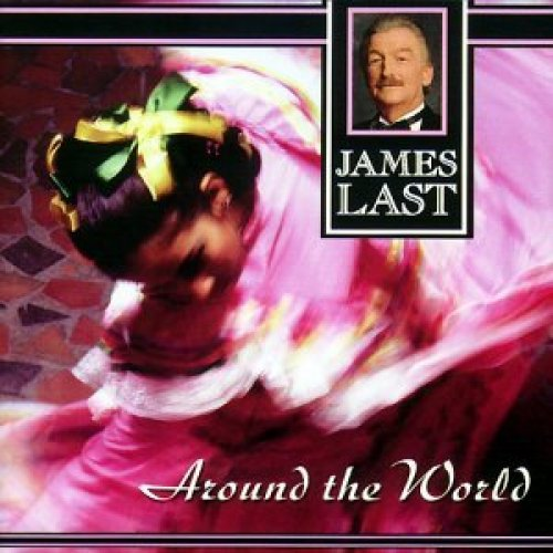 Bild 1: James Last, Around the world