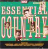 Replay-Essential Country, Johnny Cash, Jerry Lee Lewis, Carl Mann, Charlie Rich...
