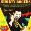 Shorty Rogers, Just a few 1951-1956 (Giants of Jazz, I)