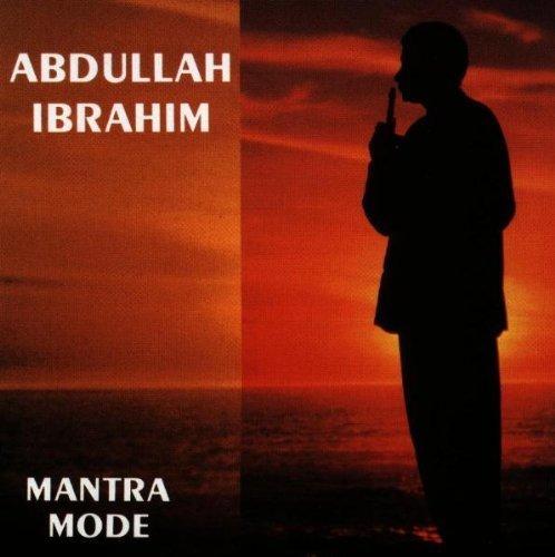 Bild 1: Abdullah Ibrahim, Mantra mode