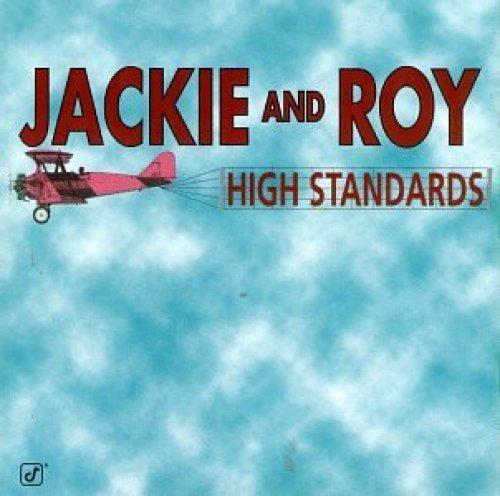 Bild 1: Jackie & Roy, High standards (1982)