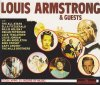 Louis Armstrong, & Guests ('Entertainers')