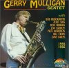 Gerry Mulligan Sextet, 1955/1956 (Giants of Jazz)