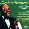 Louis Armstrong, Sings and plays (Giants of Jazz)