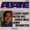 Gerg Abate, Straight ahead (1993)