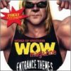 Wow Magazine Entrance Themes, World of Wrestling