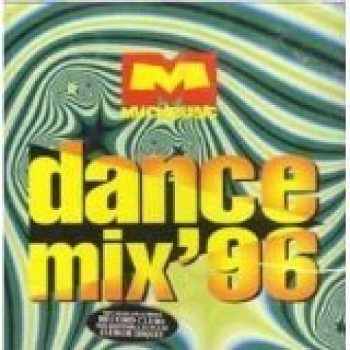 Bild 1: Dance Mix '96, Culture Beat, BKS, Planet Soul, Gusto, Cartouche..