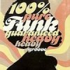 100% pure Funk, Nino Nardini, Sharon Jones, Other Side, Soul Providers..