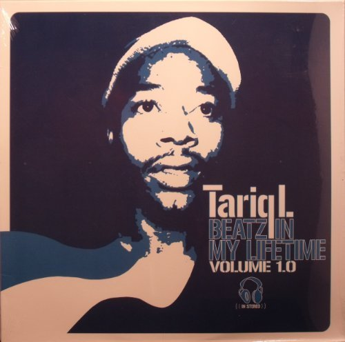 Bild 1: Tariq L., Beatz in my lifetime Volume 1.0